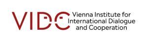 Logo VIDC